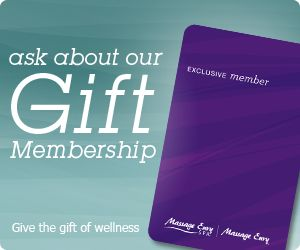 ask about our Gift Memberships!