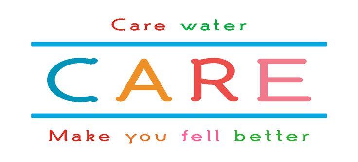 Water Banner Logo