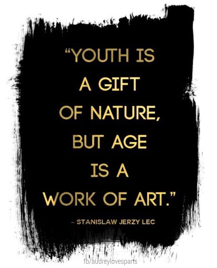 Youth Encouragement Quotes: La Beℓℓe ℳystère