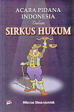 TOKO BUKU RAHMA: ACARA PIDANA INDONESIA DALAM SIRKUS HUKUM