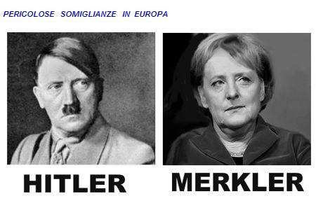 FOCH: Po  co  Merkel  zciąga  całe  rzesze  imigrantów  ...