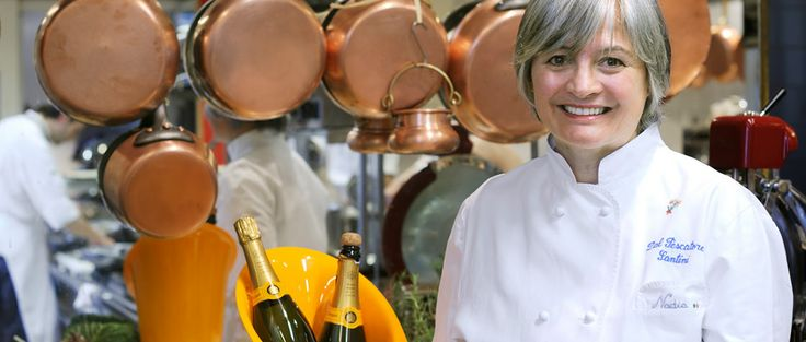 The Veuve Clicquot World's Best Female Chef 2013 http://www.theworlds50best.com/awards/best-female-chef/