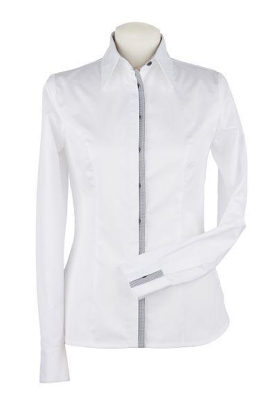 dámská bílá košile - něco jako máme s Gabčou tu sv. modrou ze Zara.