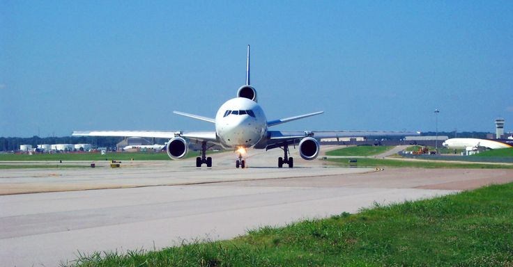 Memphis International Airport (MEM) | Gresham, Smith and Partners