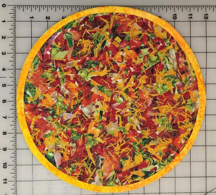 Quilting : Farmers basket: 12' pizza | My Wishlist | Pinterest | Quilt ...