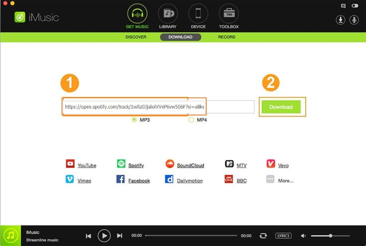[Updated] How to Download Free MP3 Music from LoudTronix in 2 Ways
