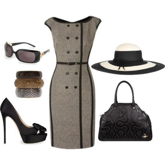 La pagina Della moda