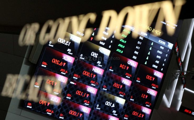 Equityworld Futures Pusat : Pergerakan Saham Asia Masih Berpatokan Pada Upaya Reformasi Pajak AS Dan Perlambatan Ekonomi AS