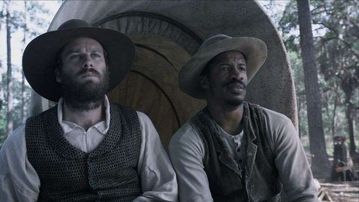 The Best Movies of 2016:      #44. The Birth of a Nation Smart Rating: 82.86 U.S. Box Office Gross: $15,764,900 Release Date: 10/7/16 Starring: Nate Parker, Armie Hammer, Mark Boone Junior On Aug. 21, 1831, Baptist preacher Nat Turner ﴾Nate Parker﴿ leads a violent and historic rebellion to free himself and other slaves in Southampton County, Virginia.