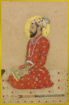 Shah Alam Bahadur Shah 1707-12 .................