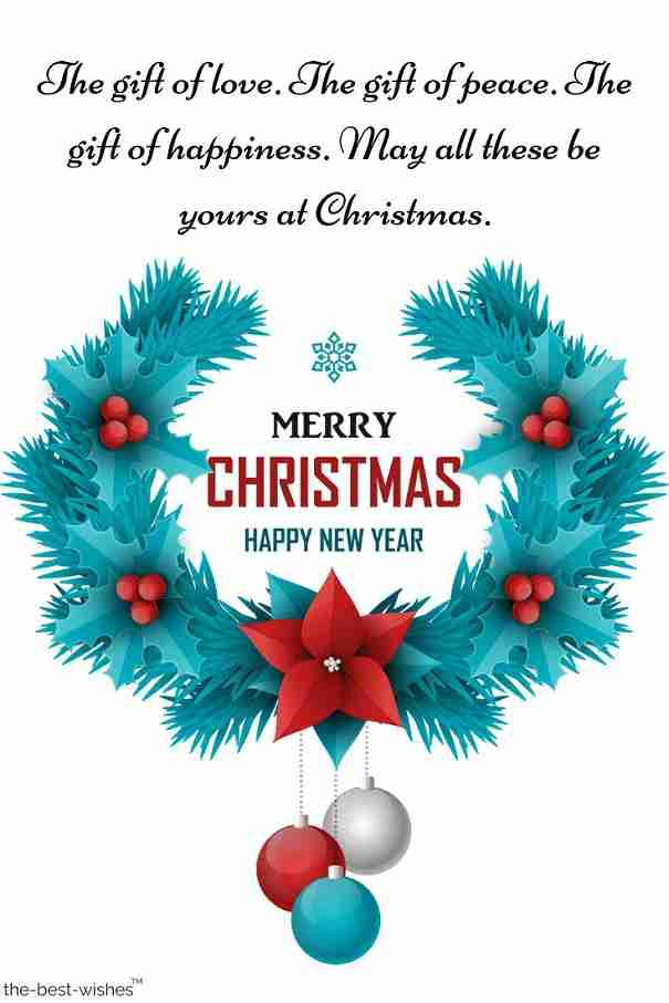 Best Merry Christmas Wishes, Images and Messages [2020] | Merry