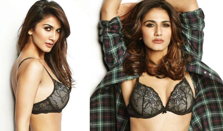 Vaani Kapoor Hot, Sexy, Unseen Maxim Photos | 20 Pics of Indian Actress