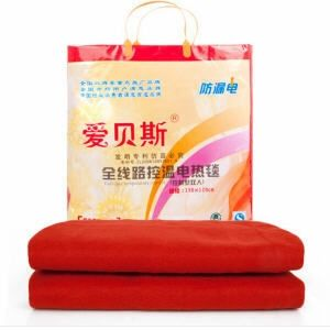Bling Recommend Temperature control the whole double electric heating blanket 1.5 1.2 meters