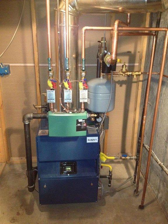 Boiler Installation: Aa Boiler Installation