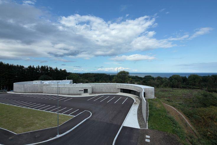 Centro Cultural Hakodate Jomon / Atelier BNK