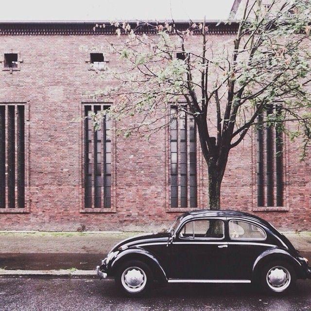 Streets Of Berlin - Foto scattata da Emma Barreca con QX10.