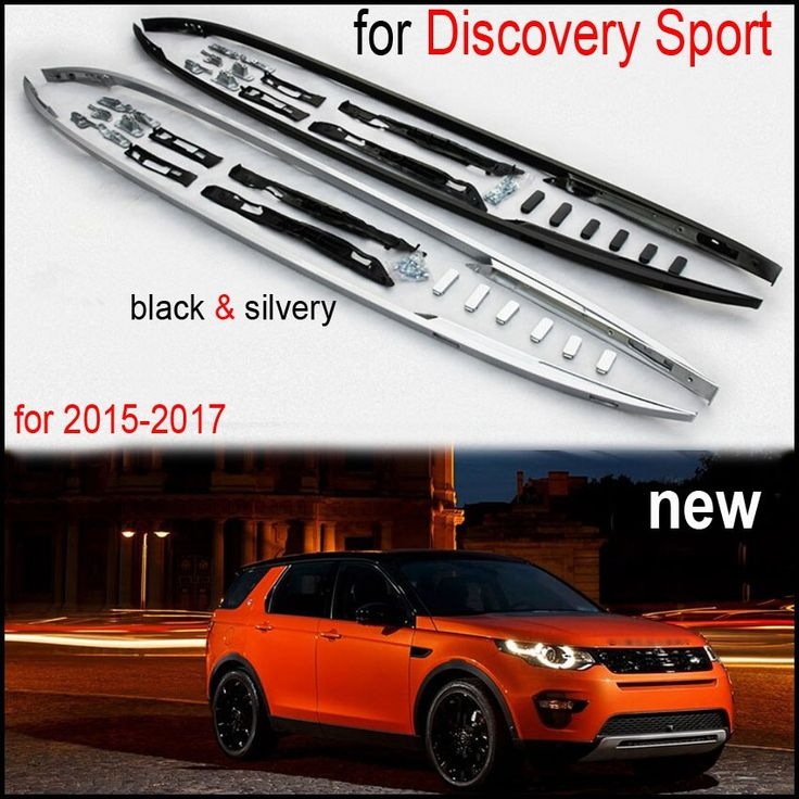 Cheapest prices US $134.40  latest model roof rack/roof rail & cross bar for Discovery Sport 2015-2017,black& silver.by ISO9001 factory.Asia free shipping  #latest #model #roof #rackroof #rail #cross #Discovery #Sport #black #silverby #factoryAsia #free #shipping  #Online