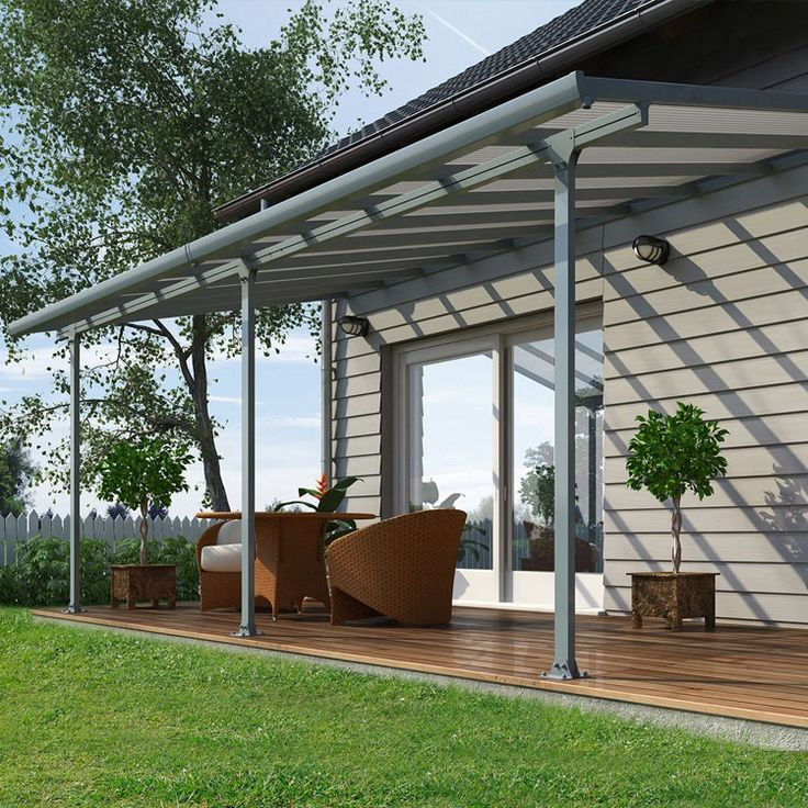 Best 25 Polycarbonate Roof Panels Ideas On Pinterest