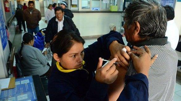 Jefe nacional de epidemiología pide a la población no alarmarse por el incremento de casos de gripe AH1N1   Radio Panamericana