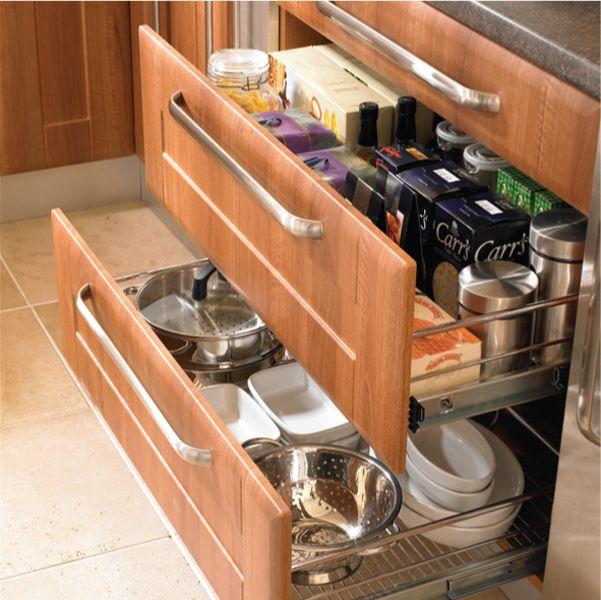 Hervorragend Küche SCHUBLADENELEMENTE   Küche Schublade Einheiten U2013 Diese Küche Schublade  Einheiten Ist Elegant Für Die Wahl