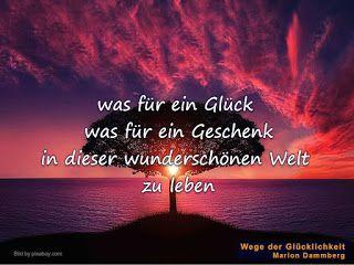 Der Lohn des Nichts-Tuns, das Leben geniessen, das Leben ein Geschenk, was für ein Glück, Wege der Glücklichkeit, Marion Dammberg, Bewusstseins-Life-Coach