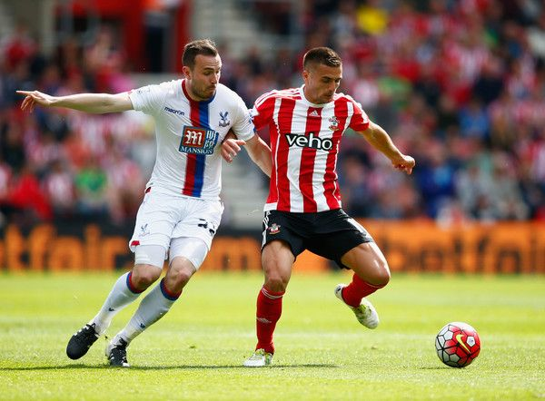 Epl Football 2018 19 Southampton Vs Crystal Palace Football Reddit Soccer Free Paid Live Streaming On Tv A Southampton English Premier League Epl Football