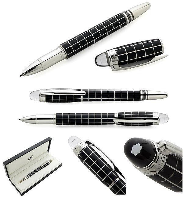 Find the Montblanc writing instrument that suits your style at Deutsch & Deutsch McAllen. http://deutschjewelers.com/mcallen #montblanc #deutschanddeutsch #wherelifehappens #deutschmcallen #deutschjewelers