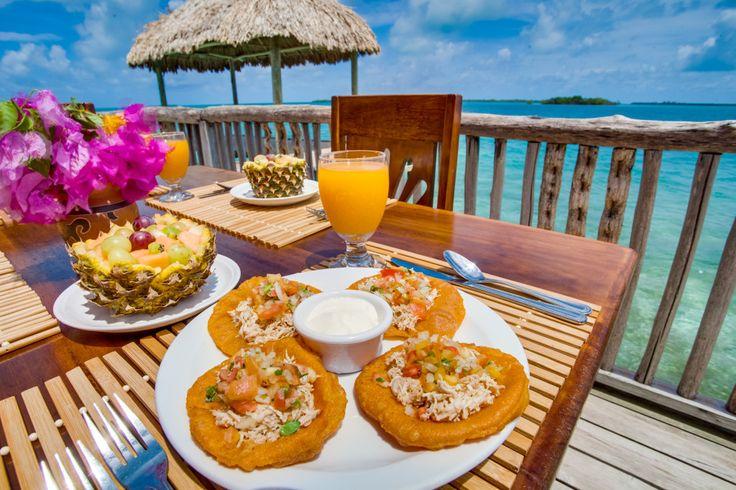 Belize Island Resorts