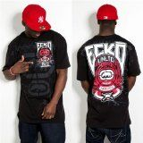 Ecko Unltd. Becomes Day Mens MMA T-Shirt  - http://forthatgeek.com/clothing-accessories/ecko-unltd-becomes-day-mens-mma-t-shirt/