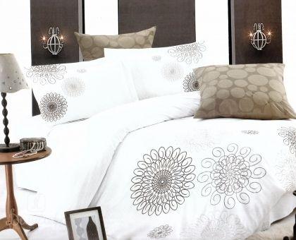 Купить постельное белье MALMO 1,5-сп от производителя KingSilk (Китай)