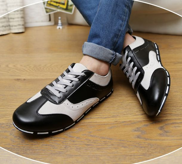 Hit color leisure shoes http://www.clothing-dropship.com/