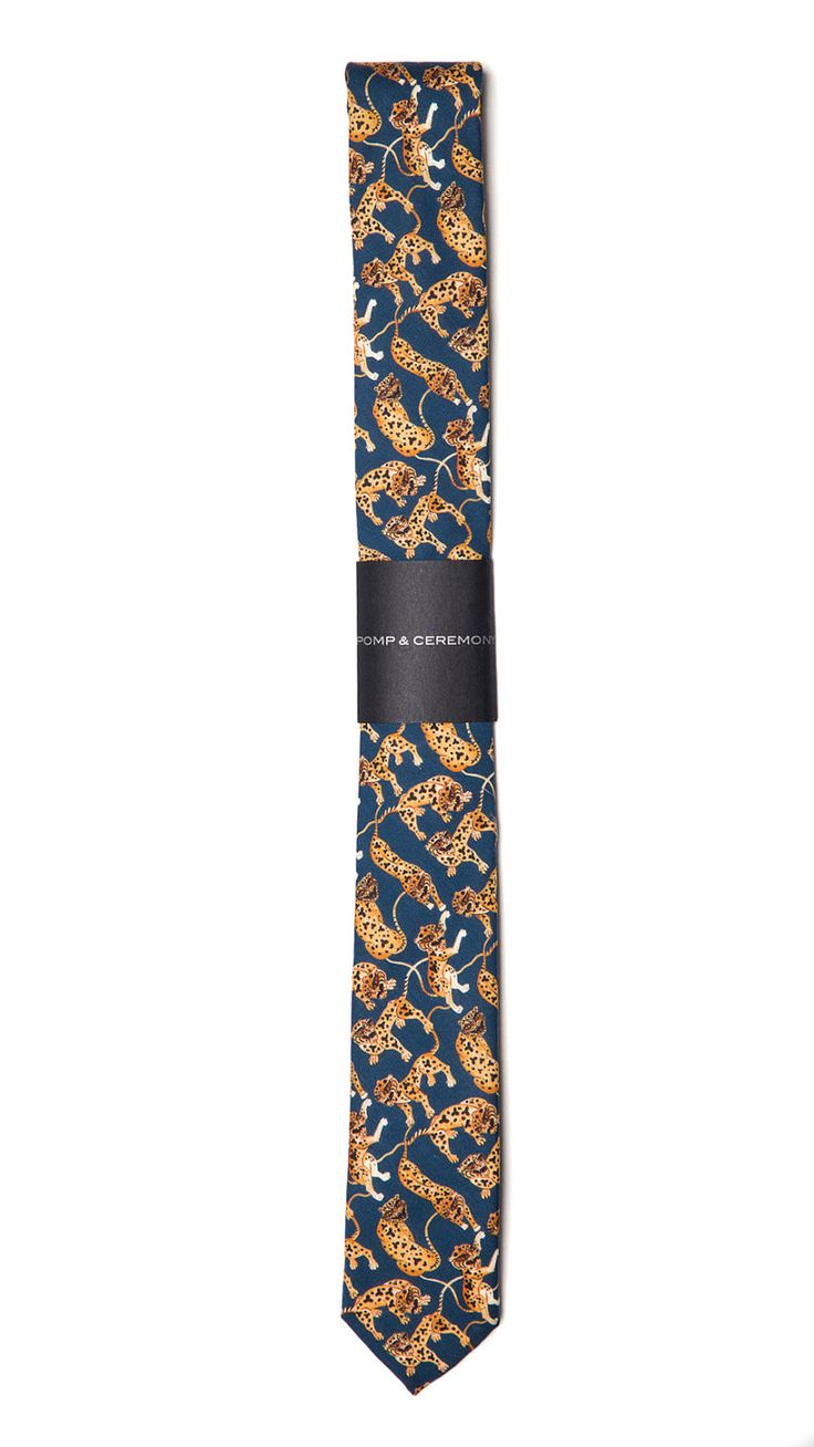 SKINNY TIE Pomp and Ceremony, Men's skinny tie, Liberty of London Heads and Tails by pompandceremony on Etsy