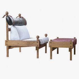 14 Must-Know Brazilian Furniture Designers