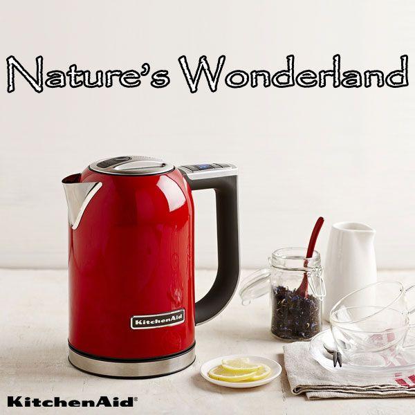 KitchenAid Artisan KEK1722 Electric Kettle
