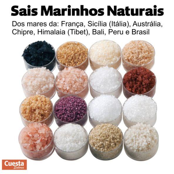 SAL-PERIGOS E VANTAGENS DE UMA BOA ESCOLHA-Dr. Marcio Bontempo Sabe-se que o ser humano não pode viver sem o sal. Biologistas afirmam freqüentemente a importância do cloreto de sódio para a …