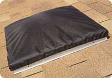 Skylight Shades, CoolSun Skylight Solar Shades, Screens and Covers