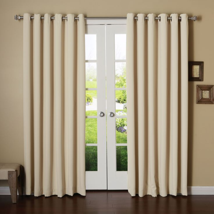 Best 25 Extra long curtains ideas on Pinterest  Curtains not long enough Family room curtains