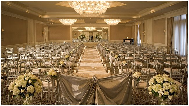 Vancouver Hotels: Photo Gallery - Weddings, Receptions, Banquet Rooms, Guestrooms - Downtown Vancouver Hotel - The Sutton Place Hotel, Vanco...