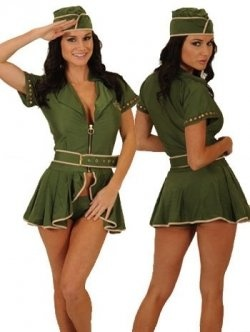 where can you buy sexy soldier girl outfits and costumes you found the right page - Soldier Girl Halloween Costume