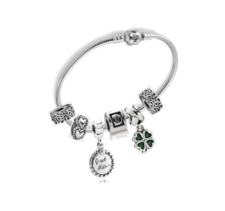 Pandora Jewelry Towson: 17 Best Pandora I've Bought My Mother!! Images On