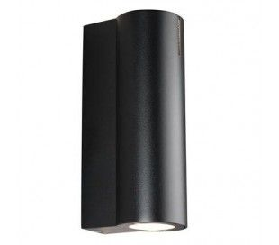 Nordlux Dream 1 Væglampe GU10 - Sort