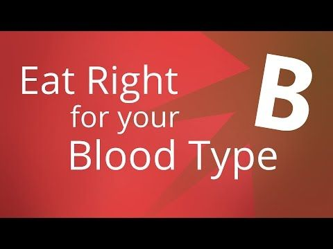 Top 10 foods to avoid for B Blood Type Diet - Eat these instead if you are B Blood Type - YouTube   jummy   Pinterest   Blood type diet, Diet and Ab blood type