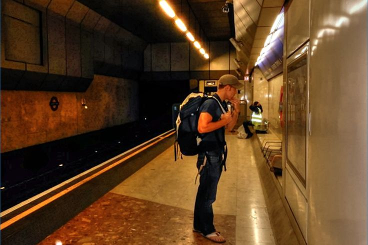 Awesome Backpacking Europe Travel Tips: I'm already going to half the places on this list!