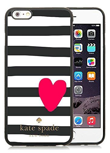 Most Popular Custom iPhone 6plus Case Kate Spade New York Silicone TPU Phone Case For iPhone 6plus 5.5 Cover Case 219 Black PKA iPhone 6 Plus Case http://www.amazon.com/dp/B00Y4G7QNK/ref=cm_sw_r_pi_dp_72PWvb0K13PT4