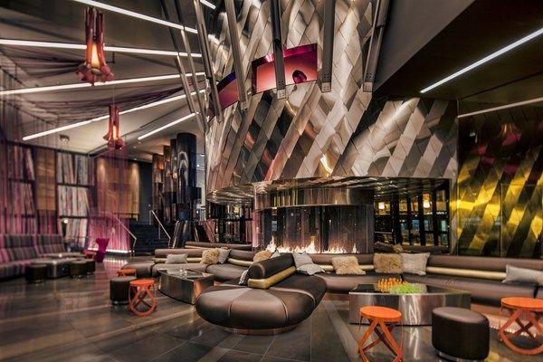 Los mejores bares y pubs del mundo, finalistas en los Restaurant & Bar Design Awards (I)   diariodesign.com