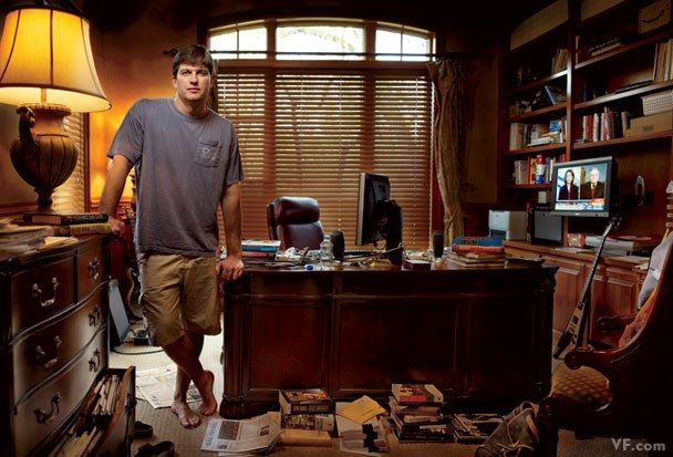 Michael Burry always saw the world differently—due, he believed, to the childhood loss of one eye. So when the 32-year-old investor spotted the huge bubble in the subprime-mortgage bond market, in 2004, then created a way to bet against it, he wasn't surprised that no one understood what he was doing. In an excerpt from his new book, <em>The Big Short,</em> the author charts Burry's oddball maneuvers, his almost comical dealings with Goldman Sachs and other banks as the market collapsed, and…