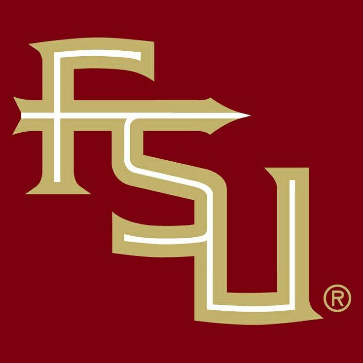 Florida State Seminoles Football Floor Mat: 243 Best Sports Logos Images On Pinterest