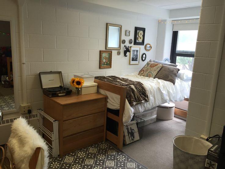 Fuck Yeah, Cool Dorm Rooms — Bloomsburg University of Pennsylvania