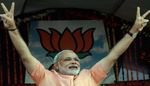 PM Modi wins TIME readers' poll for 'Person of the Year' title by securing over 16 percent votes