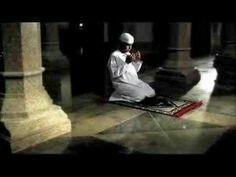 لا أشعر بالسكينةكل ليلة، ما لم أفتح حسابي مع الله عند صلاة العشاء. أبي حسن الخرقاني